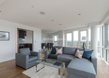 3 bed flat to rent in Dickens Yard, Ealing W5