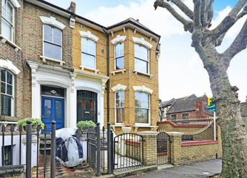 Thumbnail 2 bed flat to rent in Lower Clapton Road, Clapton
