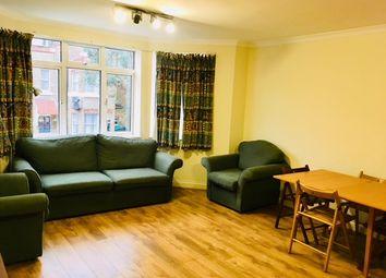 Thumbnail 2 bed flat to rent in Grange Park, Ealing /London