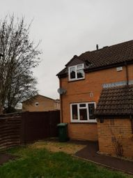 Thumbnail End terrace house for sale in Kidlington, Oxfordshire