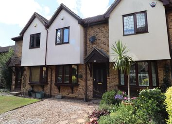 2 bed terraced house for sale in Turners Meadow Way, Beckenham BR3