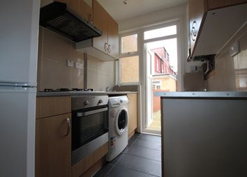 Thumbnail 3 bedroom terraced house to rent in Coleridge Ave, London