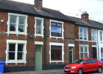 Thumbnail 2 bed terraced house for sale in Mansfield Road, Derby