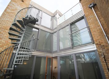 Thumbnail 4 bed semi-detached house for sale in Crown Place, London