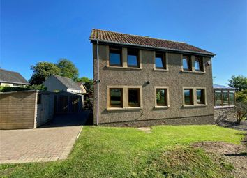 Thumbnail 3 bed detached house for sale in 4 Gamekeepers Walk, Kinnesswood, Kinross-Shire