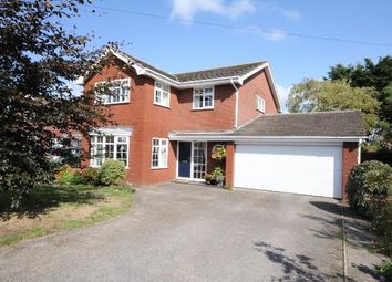 Thumbnail 4 bed detached house for sale in Hadstock Avenue, Formby, Liverpool
