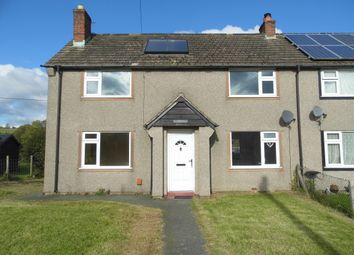 3 bed semi-detached house to rent in Glan Collen, Llangernyw LL22