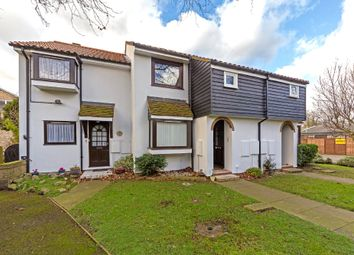 Thumbnail 3 bed end terrace house for sale in St. Evroul Court, Crib Street, Ware