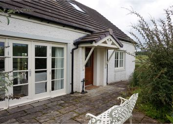 Thumbnail 3 bed detached house for sale in South Kinkell, Auchterarder