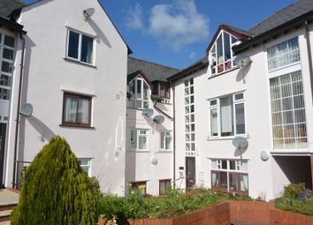 Thumbnail 2 bed flat to rent in East Street, Okehampton