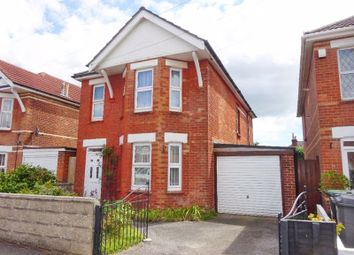 4 bed detached house for sale in Detached House. Stour Road, Bournemouth BH8