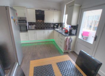 Thumbnail 3 bedroom terraced house for sale in Alfred Street, Walkden, Manchester