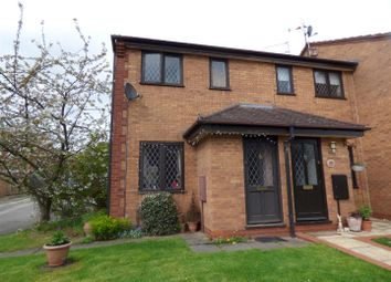 Thumbnail 2 bed property for sale in Knowesley Close, Bromsgrove