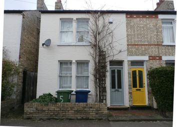 Thumbnail 2 bed property to rent in Thoday Street, Cambridge