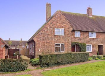 Thumbnail 2 bed terraced house for sale in Whiteways, Bognor Regis