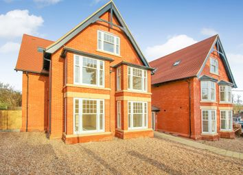 Thumbnail 2 bed flat to rent in Sturry Hill, Sturry, Canterbury