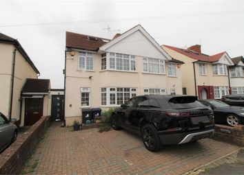 4 bed semi-detached house for sale in Clauson Avenue, Northolt UB5