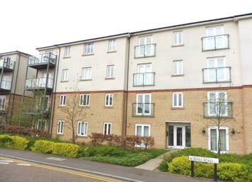 Thumbnail 2 bedroom flat for sale in Sorbus Road, Turnford, Broxbourne