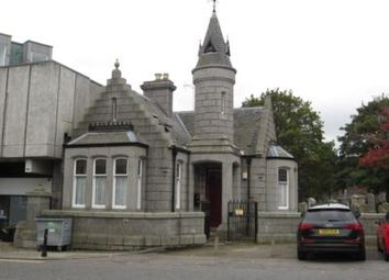 Thumbnail 3 bed terraced house to rent in Great Western Road, Aberdeen