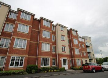 Thumbnail 2 bedroom flat to rent in 22 Atlantic Way, Pride Park, Derby