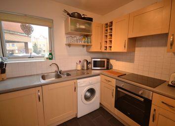 Thumbnail 2 bedroom flat for sale in West Cotton Close, Southbridge, Northampton