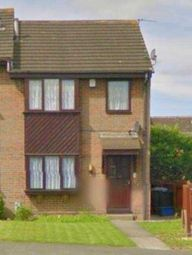Thumbnail 3 bed semi-detached house to rent in Eastwood Vale, Rotherham