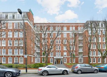 Thumbnail 3 bed flat for sale in Circus Lodge, London