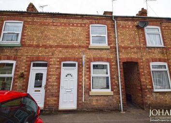 Thumbnail 2 bed terraced house for sale in John Street, Enderby, Leicester, Leicestershire