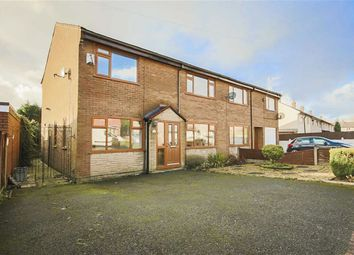 Thumbnail 4 bed semi-detached house for sale in Devon Crescent, Helmshore, Rossendale