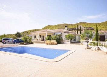 Thumbnail 4 bed villa for sale in Villa Smiles, Albox, Almeria