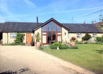 Thumbnail 4 bed barn conversion for sale in Crown Road, Marnhull