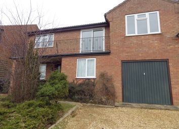 Thumbnail 4 bed detached house to rent in Tudor Way, Dersingham, Kings Lynn, Norfolk