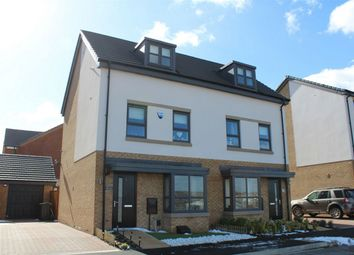 Thumbnail 3 bed semi-detached house for sale in Lescar Road, Waverley, Rotherham, South Yorkshire