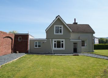 Thumbnail 3 bedroom detached house for sale in Parkside, Cleator Moor