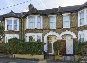 Thumbnail 2 bedroom flat for sale in Brunswick Road, Leyton, London