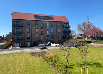 Thumbnail 2 bedroom flat for sale in Suttons Lane, Hornchurch