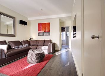 Thumbnail 3 bed property to rent in Kingsmead Avenue, London
