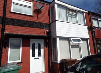 Thumbnail 3 bed terraced house to rent in Wilmur Avenue, Whitefield