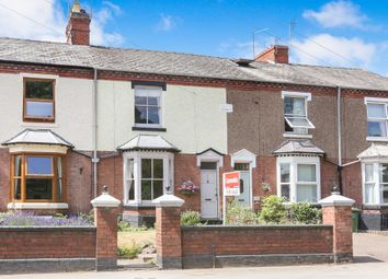 Thumbnail 3 bedroom terraced house for sale in Chester Road North, Kidderminster
