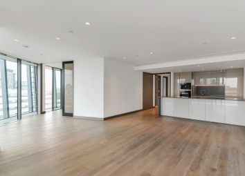 Thumbnail 3 bed flat to rent in One Blackfriars Road, Southwark, London