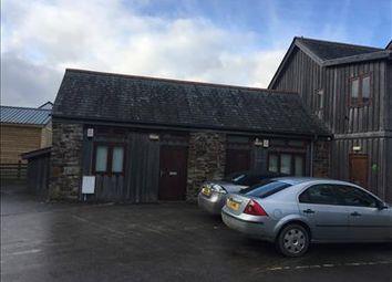 Thumbnail Office to let in Unit 1 & 2, Blisland Community Units, Blisland, Bodmin
