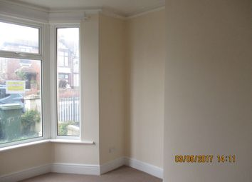 Thumbnail 1 bed flat to rent in High Street, Sheerness