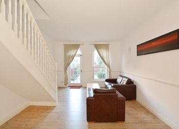 Thumbnail 2 bed terraced house to rent in Elizabeth Square, Canada Water, London