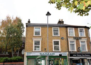 Thumbnail 2 bed flat to rent in Lea Bridge Road, Walthamstow, London