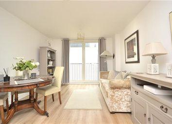 Thumbnail 1 bed flat to rent in Longmead Terrace, Bath