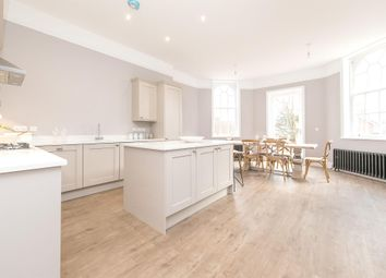 Thumbnail 3 bed semi-detached house for sale in Belgrove Place, Foxhall Road, Ipswich