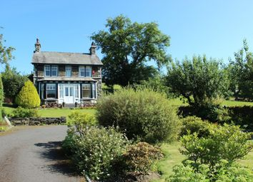 Thumbnail 5 bedroom detached house for sale in Rose Bank, Ings, Cumbria