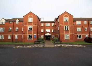 Thumbnail 2 bed flat for sale in Oak Tree Court, Pembroke Way, Birmingham