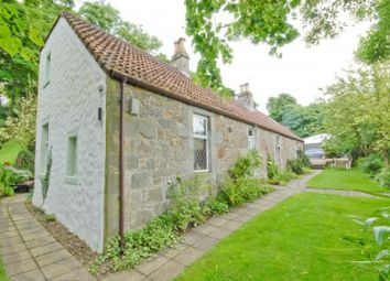 Thumbnail 4 bed cottage for sale in Arnot Tower, Leslie, Fife