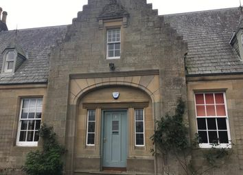 Thumbnail 3 bed link-detached house to rent in Abbotsford Road, Galashiels
